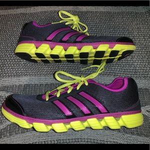 Adidas Liquid 2 Running Shoes
